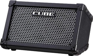 Roland CUBE STREET Guitar Combo, Black, 5w