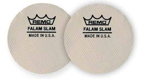 Remo Falam Slam Pad For Bass Drum Head, 2.5