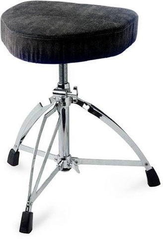 Stagg DT220RM Professional drum throne with saddle seat -  - ROSE MORRIS - Drum Hardware