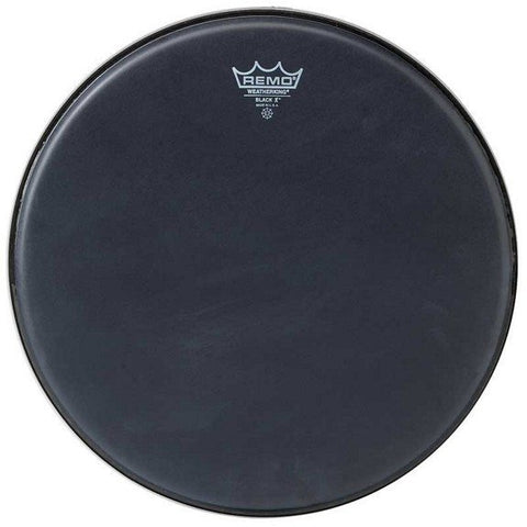 Remo Black X Snare Head, 14