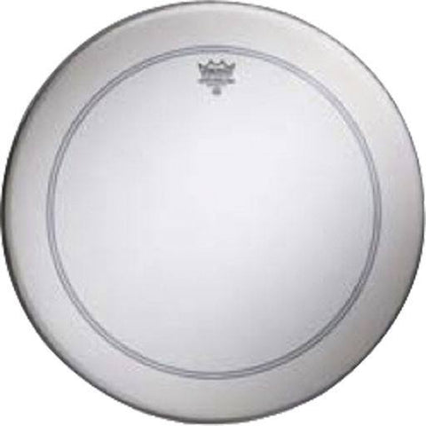 Remo Coated Powerstroke 3 Bass Head -  - ROSE MORRIS - Drum Heads
