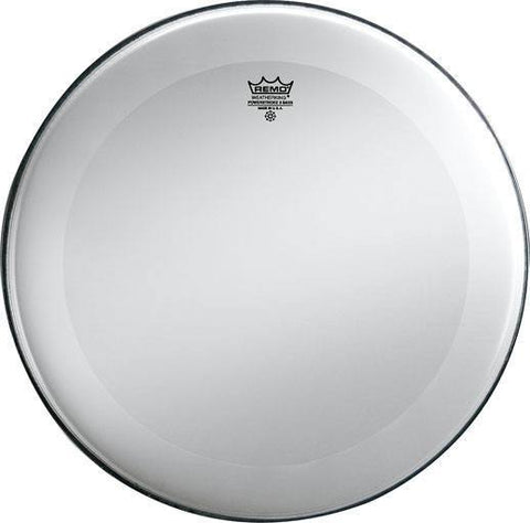 Remo Coated Powerstroke 3 Smooth White, 20