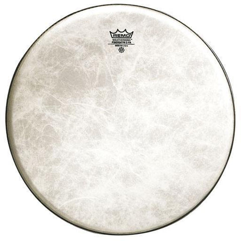 Remo Fiberskyn 3 Ambassador Head -  - ROSE MORRIS - Drum Heads