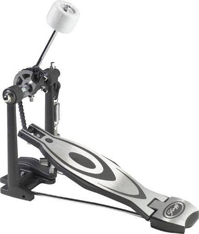 Stagg PP-50 Bass Drum Pedal With Chain Drive -  - ROSE MORRIS - Drum Pedals