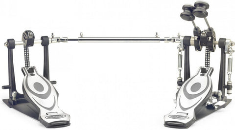 Stagg PPD-558 Pro Double Super Fast Pedal -  - ROSE MORRIS - Drum Pedals