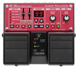 BOSS RC30 Loop Station -  - ROSE MORRIS - Electric Guitar FX