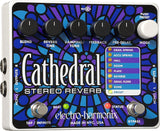 Electro Harmonix Cathedral Stereo Reverb -  - ROSE MORRIS - Electric Guitar FX