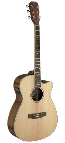 James Neligan ASY-ACE Electro Acoustic Guitar -  - ROSE MORRIS - Electro Acoustic Guitars - 2