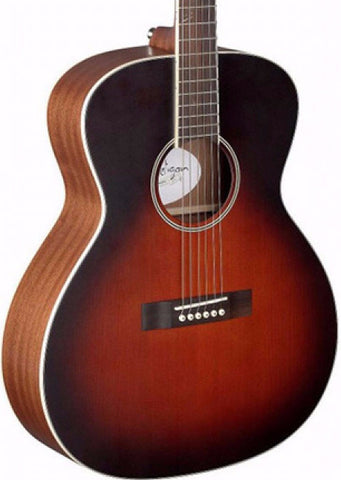 James Neligan EZR-J Acoustic Guitar
