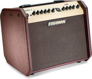 Fishman Loudbox Mini Bluetooth Acoustic Combo Amplifier