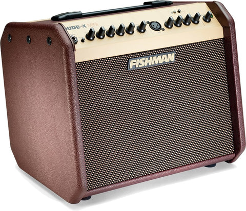 Fishman PRO-LBT-500 Loudbox Mini Bluetooth Acoustic Combo