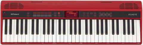 Roland GO:KEYS Synthesizer