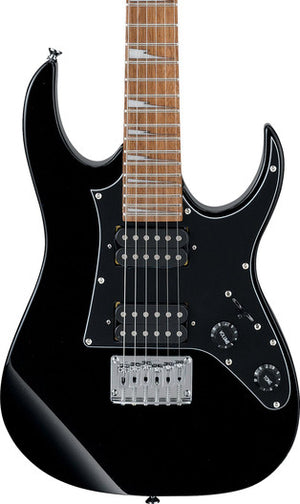 Ibanez GRGM21-BKN Gio RG Mikro Black Night