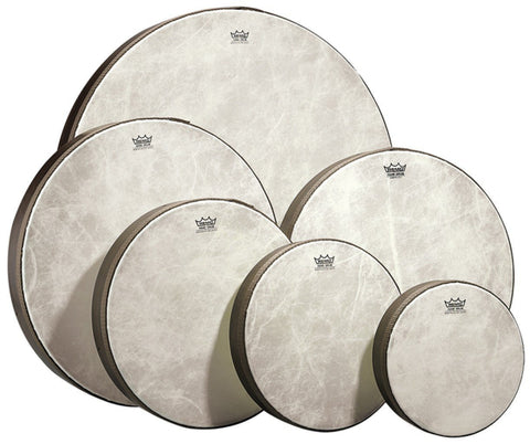Remo Pre Tuned Hand Drum -  - ROSE MORRIS - Hand Drums - 1