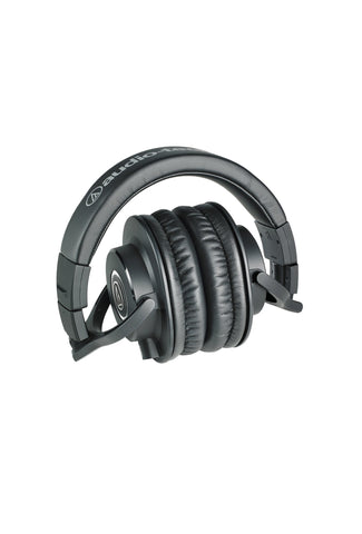 Audio Technica  ATH-M40X Monitoring Headphones -  - ROSE MORRIS - Headphones