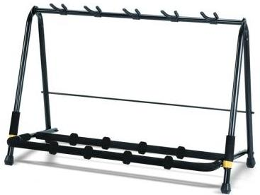 Hercules GS525B Guitar Rack for 5 Guitars