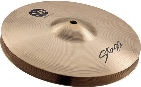 Stagg SH Medium Hi-Hats, 14