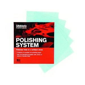 Planet Waves Fret Polishing System -  - ROSE MORRIS - Instrument Care