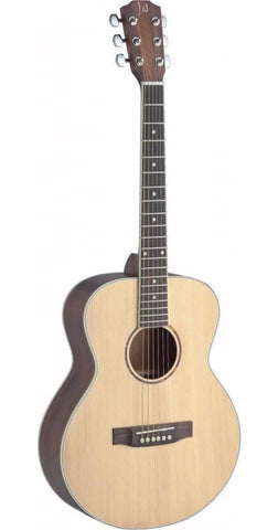 James Neligan ASY-A MINI Acoustic Guitar