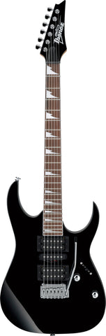 Ibanez GRG170DX-BKN Gio RG Series Black Night