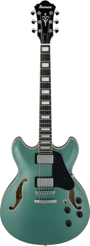 Ibanez AS73-OLM Artcore AS Olive Metallic