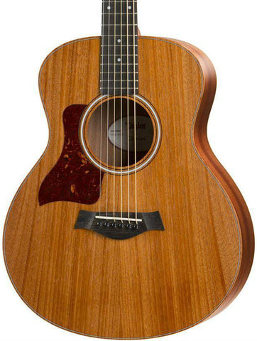 Taylor GS Mini Mahogany Left Handed Acoustic Guitar -  - ROSE MORRIS - Left Handed Acoustic Guitars - 2