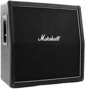 Marshall MX412A 4X12 Angled Guitar Cabinet