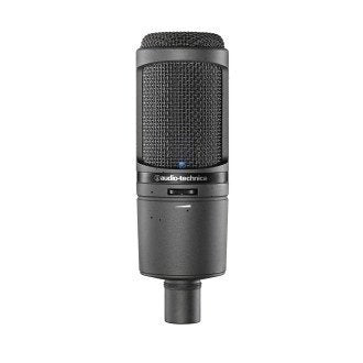 Audio Technica AT2020USBi Pro Condenser Mic -  - ROSE MORRIS - Microphones - 1