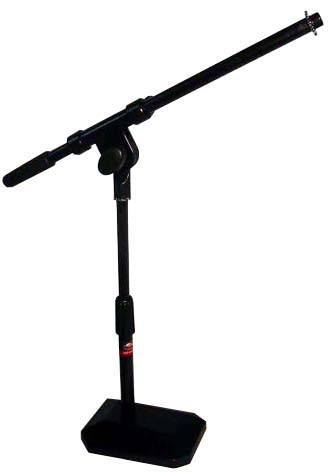 Rose Morris  Desktop Microphone Stand With Telescopic Boom -  - ROSE MORRIS - Microphones