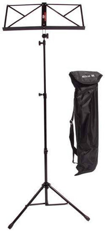 Stagg Music Stand, Advanced -  - ROSE MORRIS - Orchestral Accessories