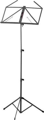 Stagg Music Stand, Basic -  - ROSE MORRIS - Orchestral Accessories