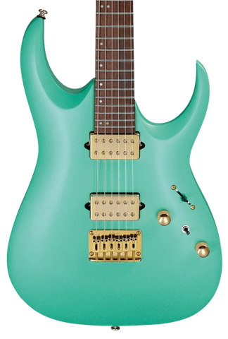 Ibanez  RGA42HP-SFM RGA Series Sea Foam Green