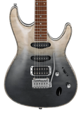 Ibanez SA360NQM-BMG SA Series Black Mirage Gradation