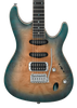 Ibanez SA460MBW-SUB SA Series Sunset Blue Burst