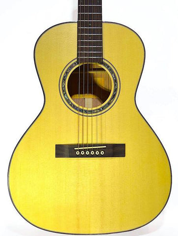 Shaftesbury 3160 Parlour Acoustic Guitar