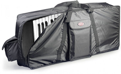Stagg K10 Standard Keyboard Bag, 104cm -  - ROSE MORRIS - Piano Essentials