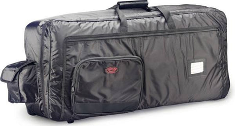 Stagg K18 Deluxe Keyboard Bag, 104cm -  - ROSE MORRIS - Piano Essentials