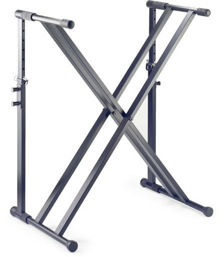 stagg kxs a12 pro heavy duty keyboard stand rose morris. Black Bedroom Furniture Sets. Home Design Ideas