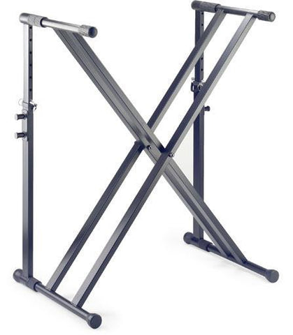 Stagg KXS-A12 Pro Heavy Duty Keyboard Stand -  - ROSE MORRIS - Piano Essentials