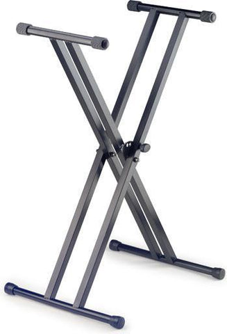 Stagg KXS-A6 Keyboard Stand -  - ROSE MORRIS - Piano Essentials