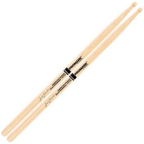 Promark Hickory 721 Marco Minnemann Wood Tip Drumstick