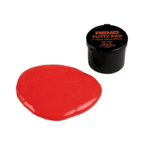 Remo Putty Practice Pad -  - ROSE MORRIS - Practice Pads