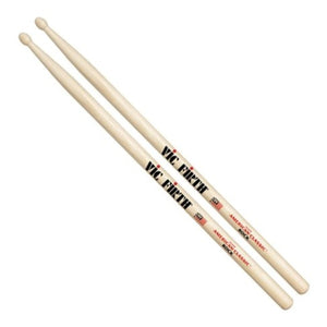 Vic Firth American Classic ROCK Hickory Drumsticks