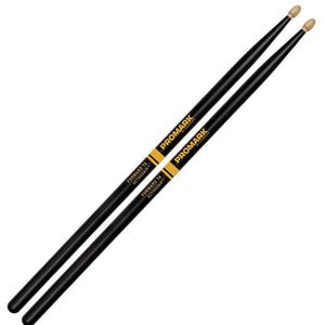 Promark Forward 7A ActiveGrip Acorn Wood Tip Drumstick