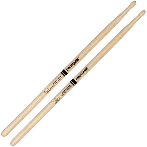 Pro-Mark Neil Peart Signature Oak Wood Tip