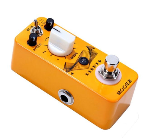 Mooer MPH2 Liquid Phaser Pedal