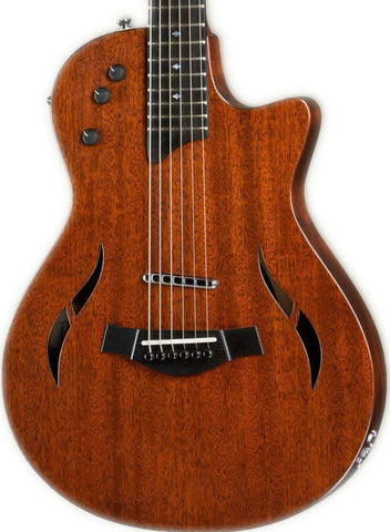 Taylor T5z-X Hollow Body Electric Guitar -  - ROSE MORRIS - Semi Acoustic Electric Guitars - 1