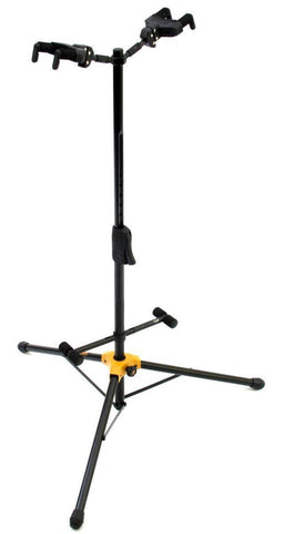 Hercules GS422B Double Guitar Stand -  - ROSE MORRIS - Stands