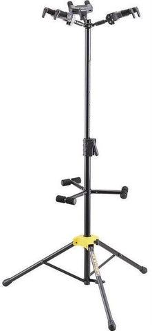 Hercules GS432B Triple Guitar Stand -  - ROSE MORRIS - Stands