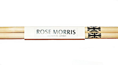 Rose Morris Maple Series 5A Wood Sticks -  - ROSE MORRIS - Sticks & Brushes